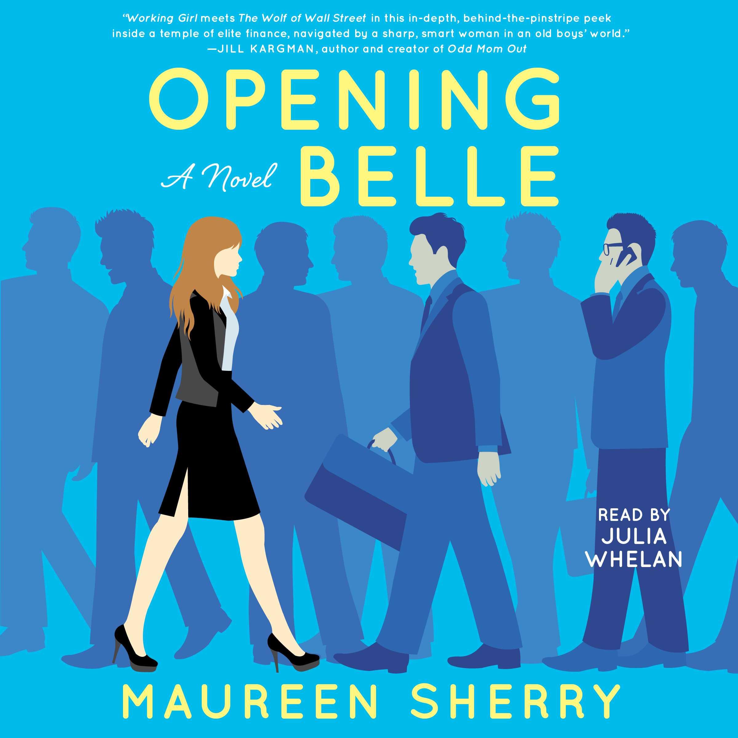 Opening belle 9781442397774 hr