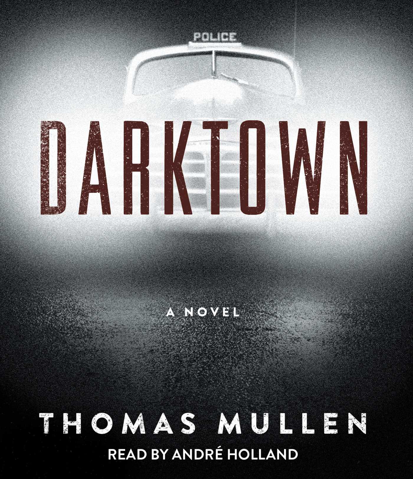 Darktown 9781442399488 hr