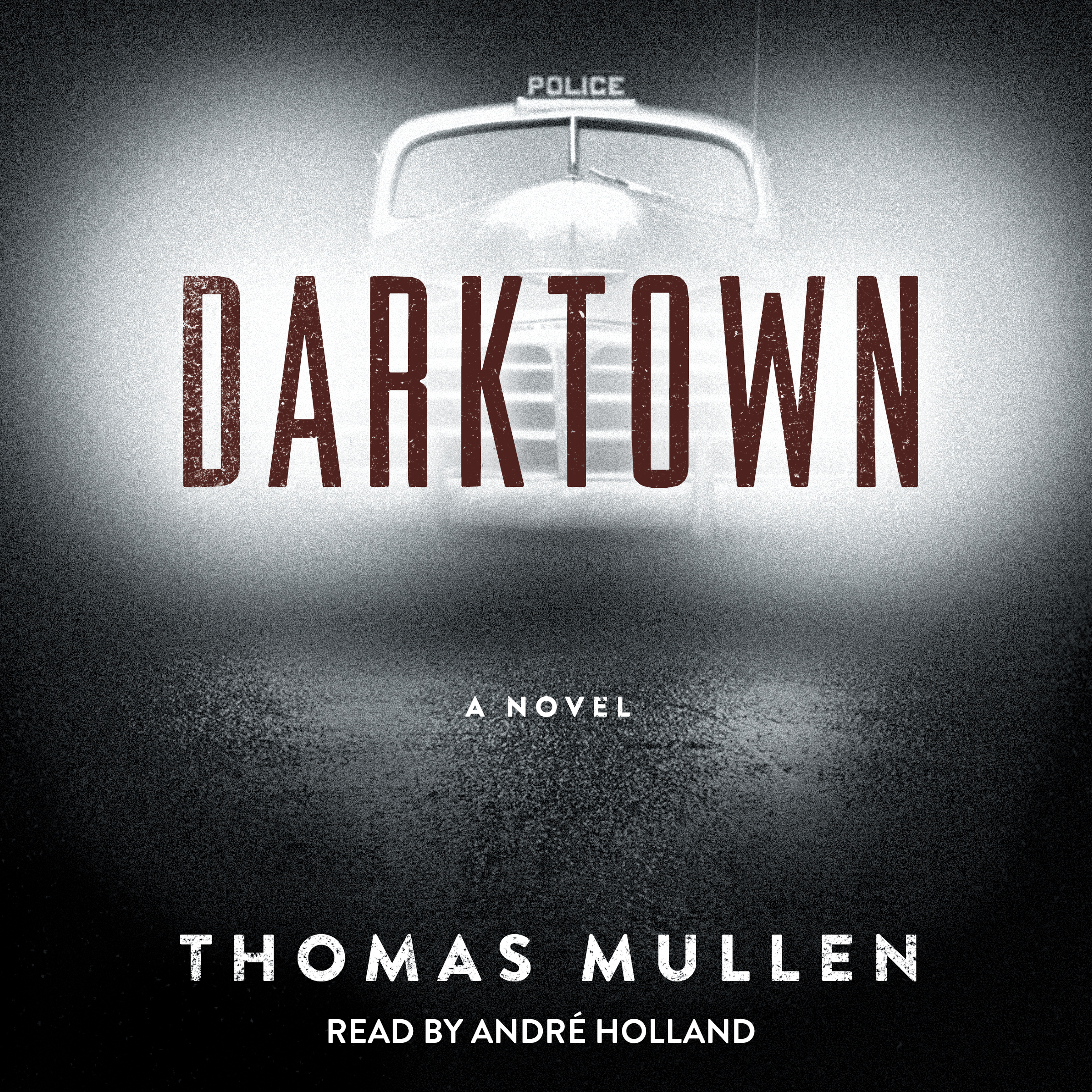 Darktown 9781442399495 hr