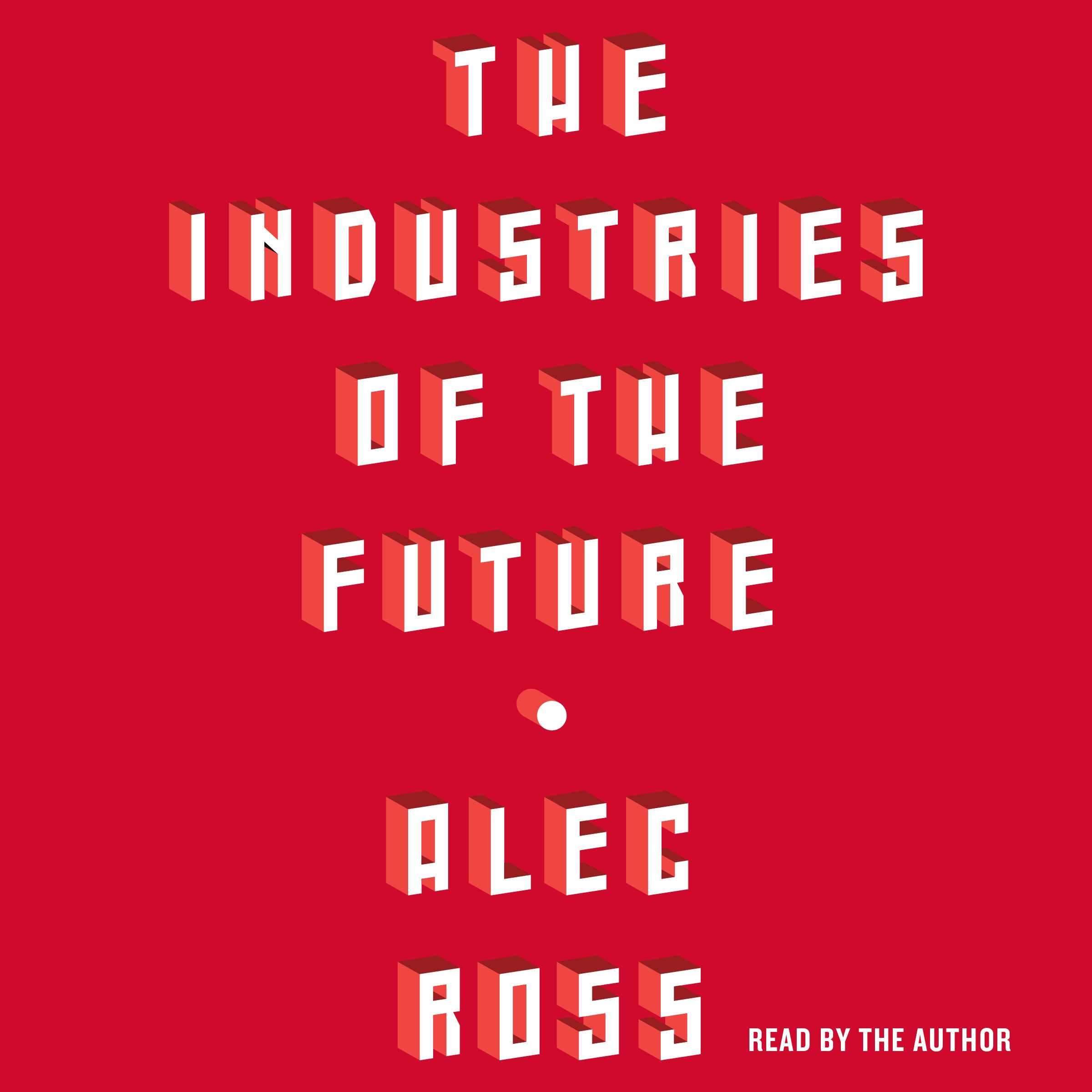 The industries of the future 9781442399549 hr
