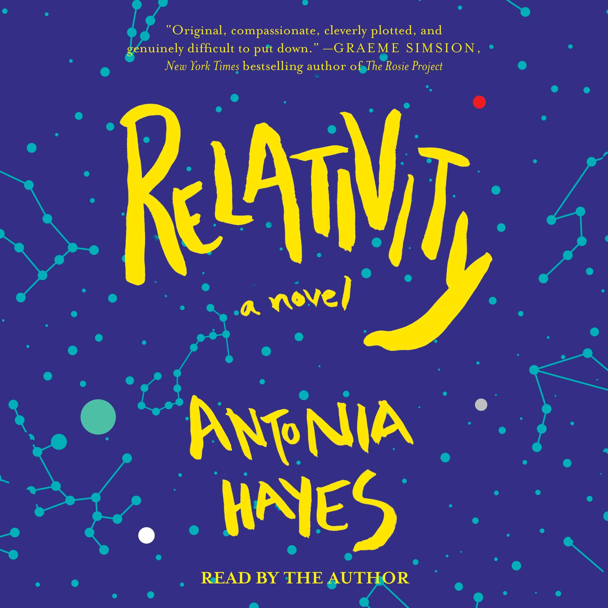 Relativity 9781442399570 hr