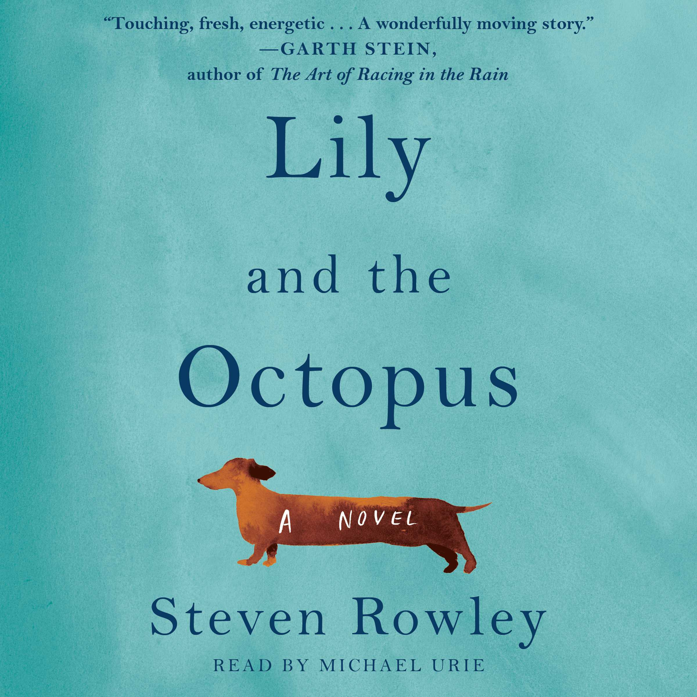 Lily and the octopus 9781442399600 hr