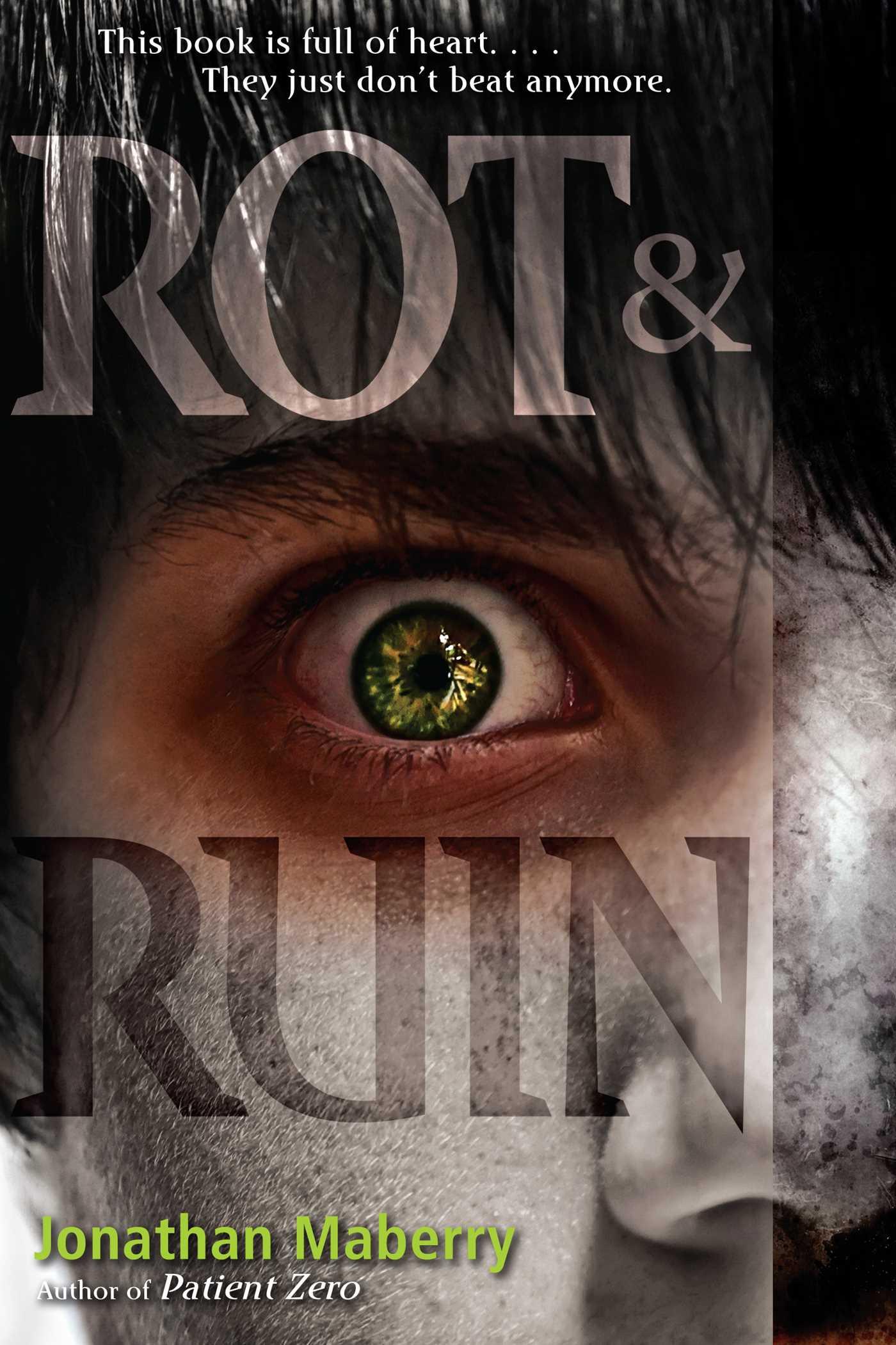 Rot ruin 9781442402348 hr