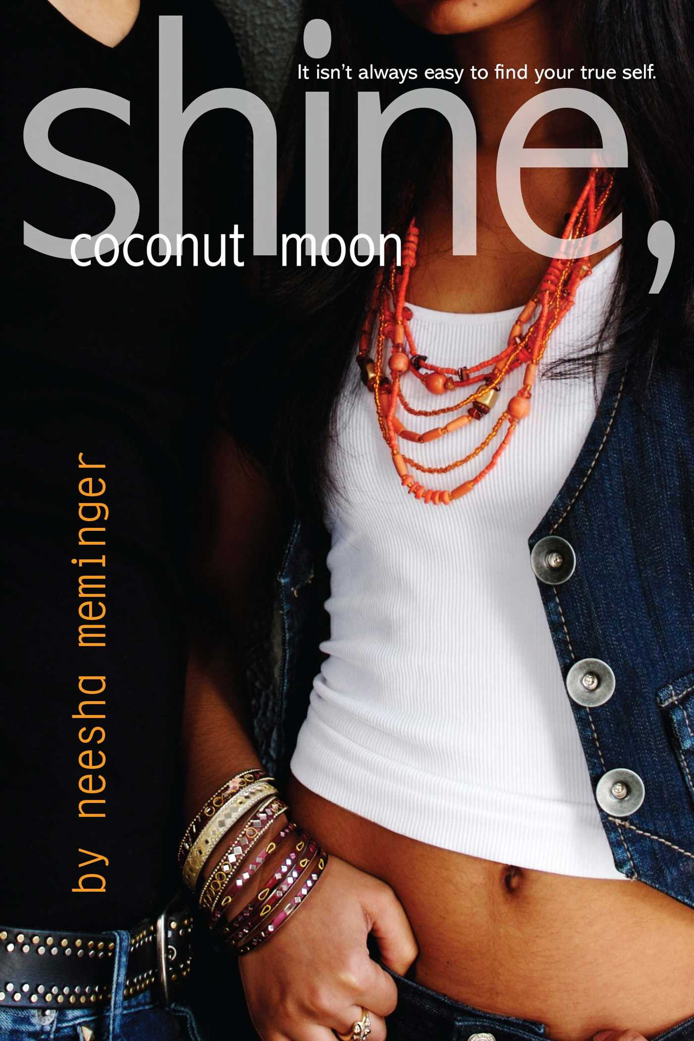 Shine coconut moon 9781442403055 hr
