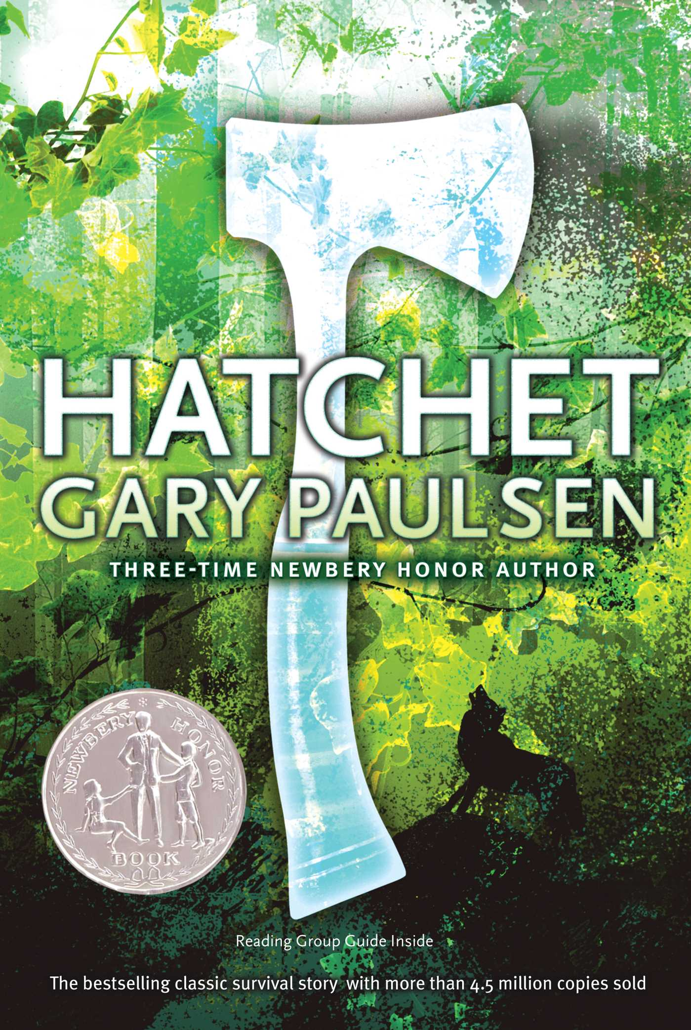 Hatchet ebook by gary paulsen official publisher page simon hatchet 9781442403321 hr fandeluxe Image collections