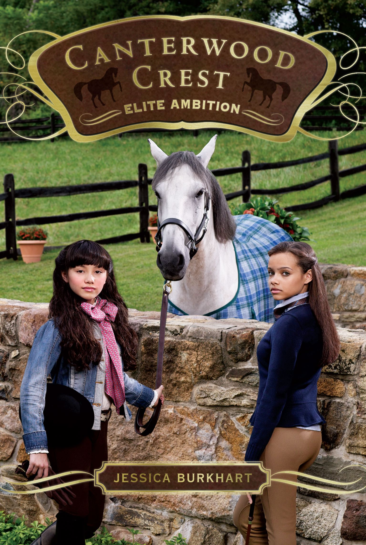 Elite ambition 9781442403826 hr