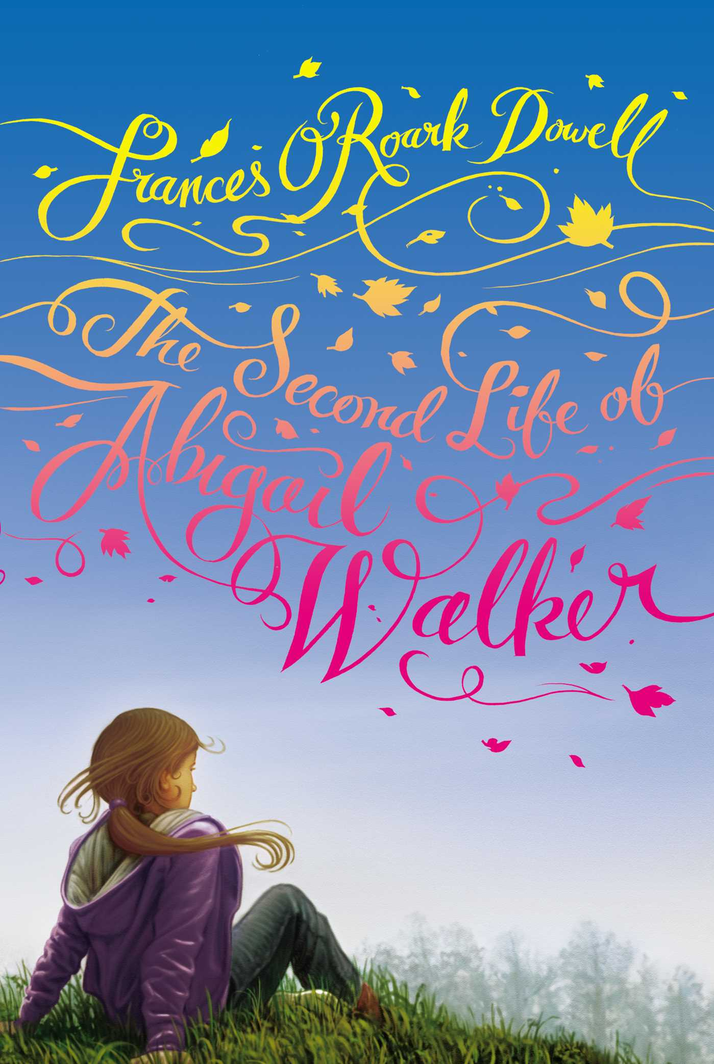 The second life of abigail walker 9781442405950 hr