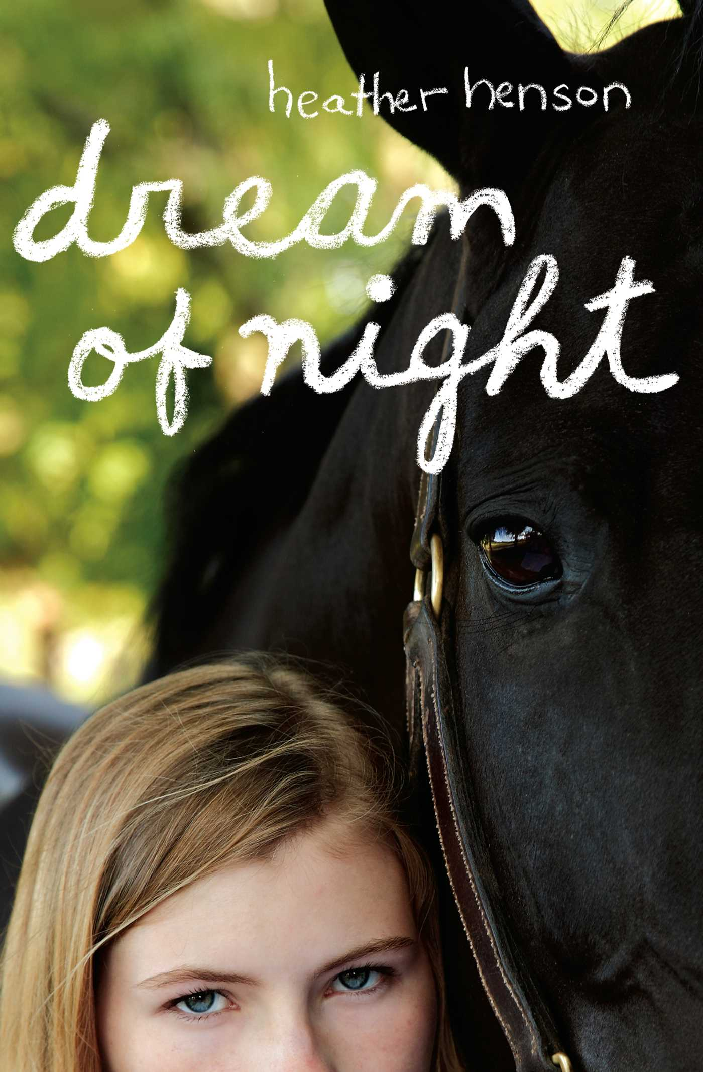 Dream Of Night By Heather Henson