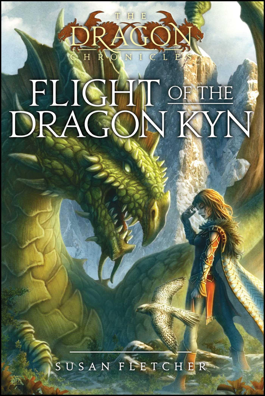 Flight of the dragon kyn 9781442407060 hr