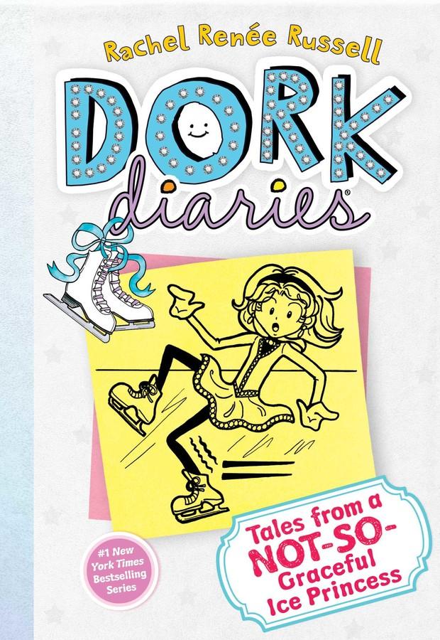 Dork Diaries 4 | Book by Rachel Renée Russell | Official Publisher