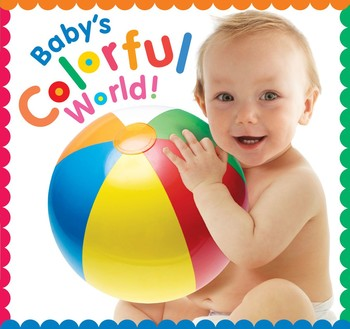 babys colorful world