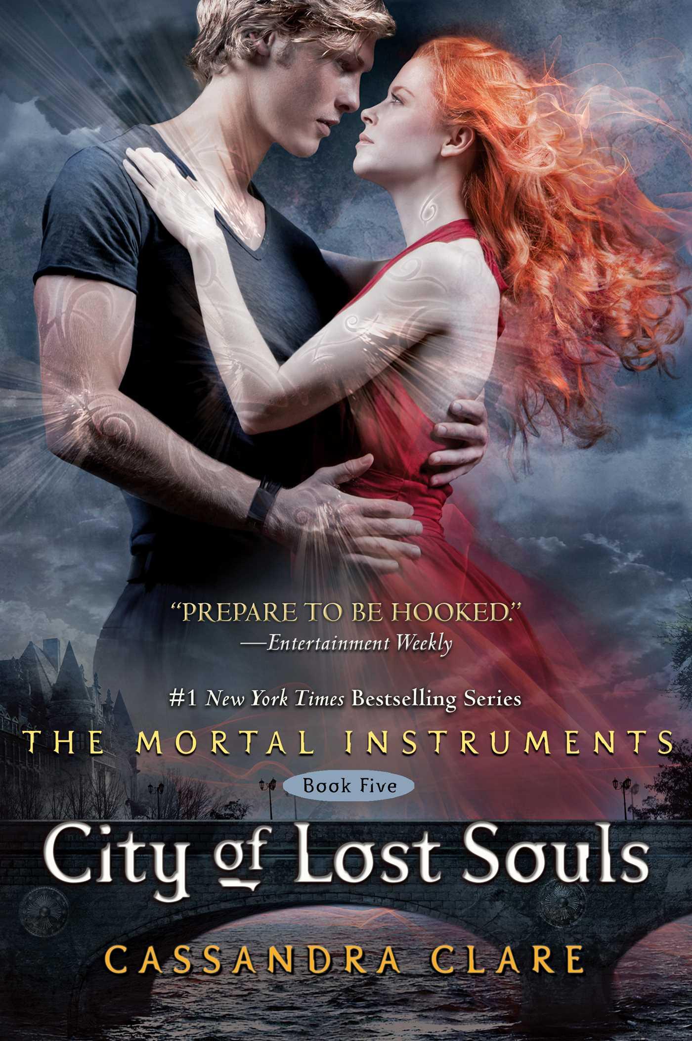 City of lost souls 9781442416864 hr