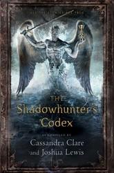 The shadowhunters codex 9781442416925