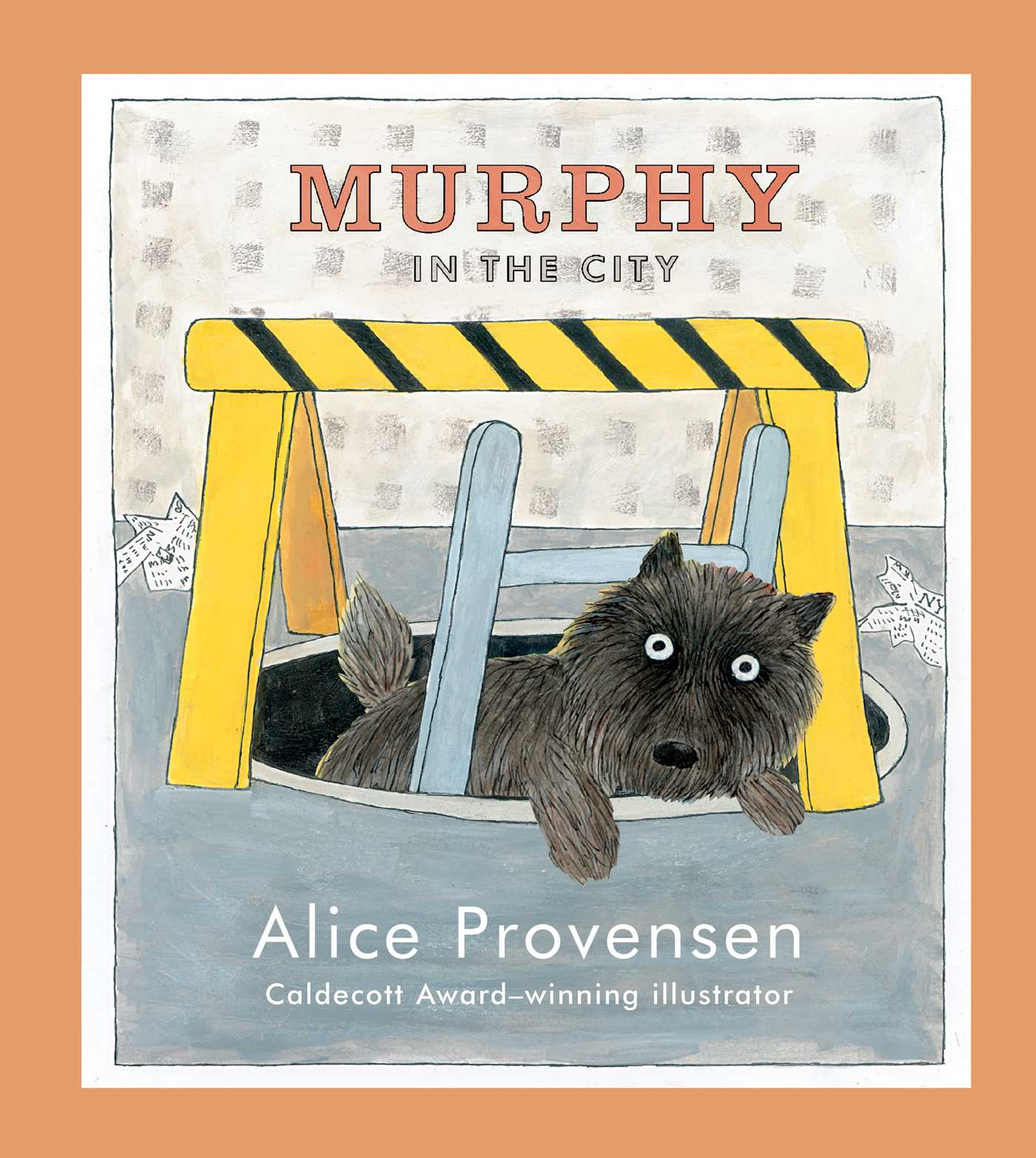 Murphy in the city 9781442419711 hr
