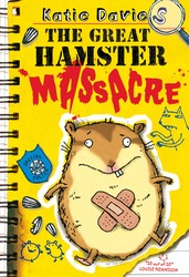 The great hamster massacre 9781442420625