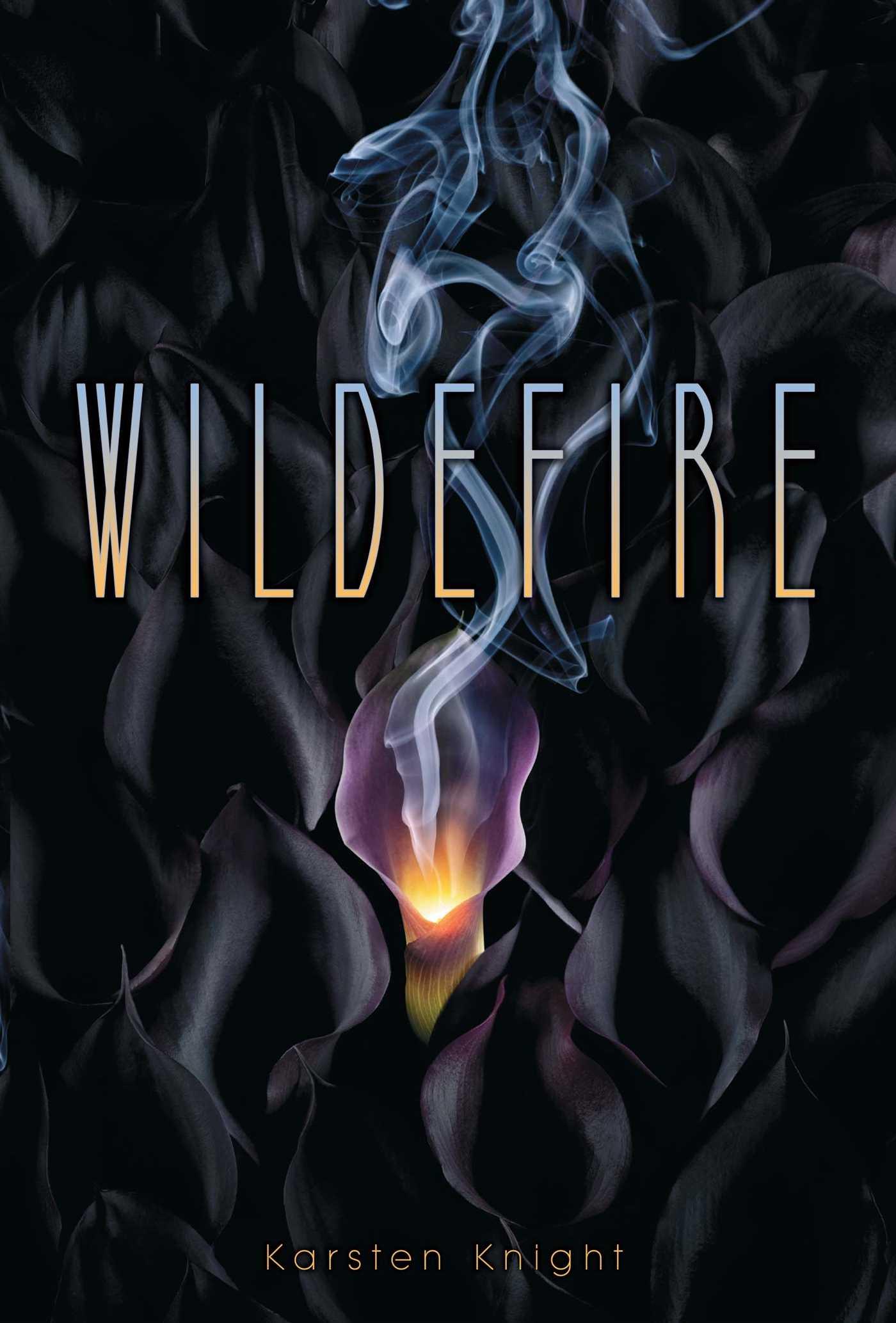 Wildefire 9781442421189 hr