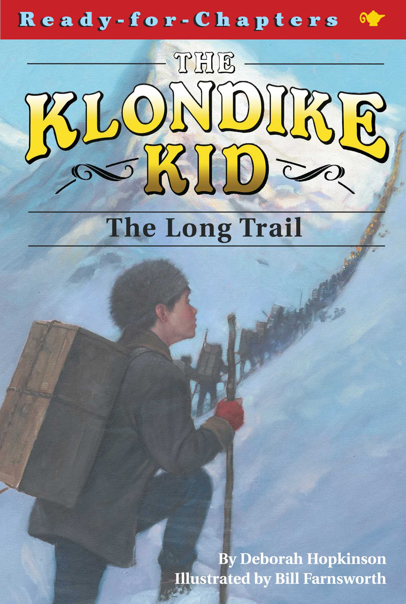 The long trail 9781442421455 hr