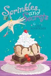 Sprinkles and secrets 9781442422650