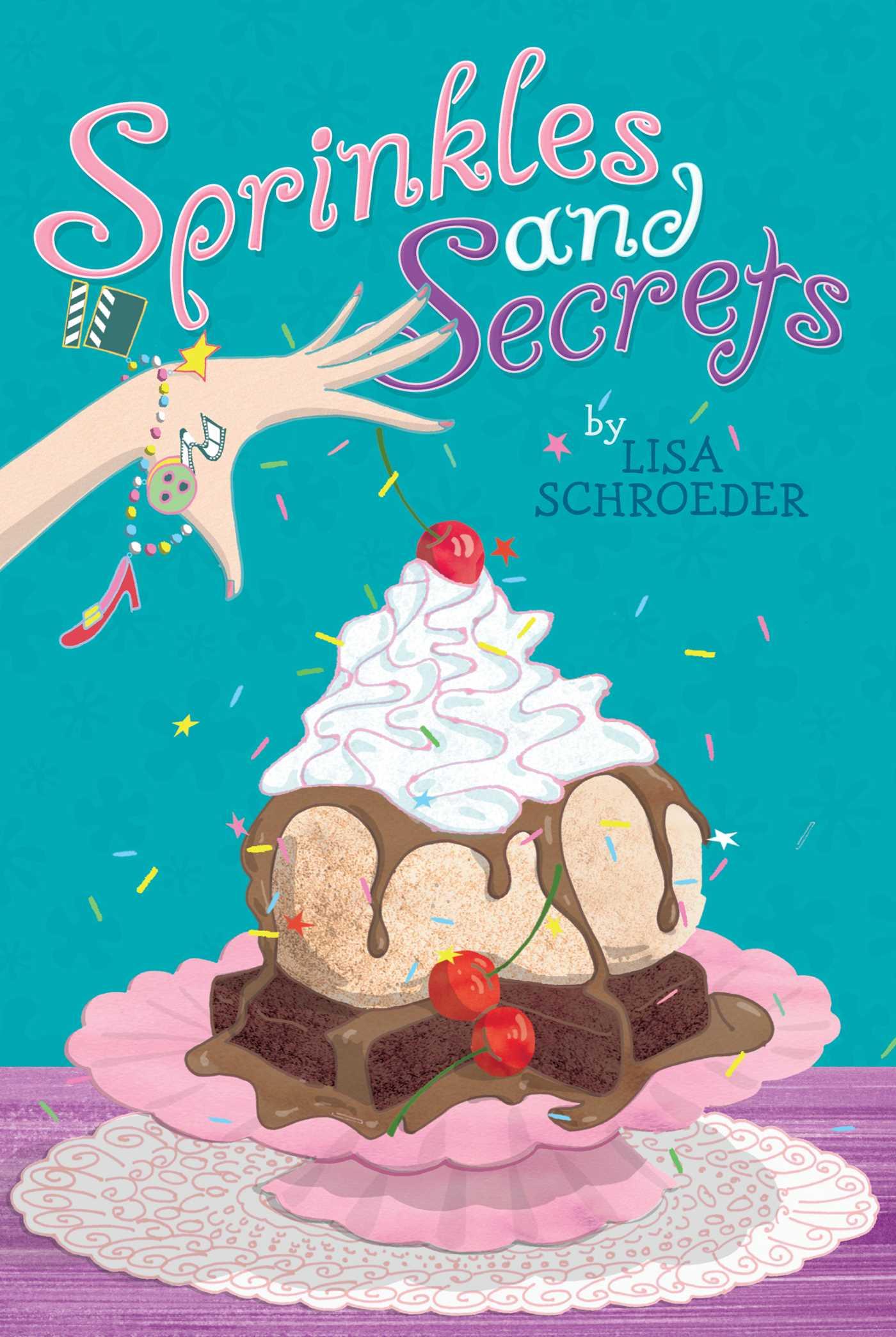 Sprinkles and secrets 9781442422650 hr
