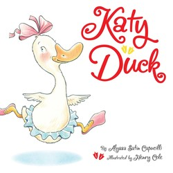 Katy Duck