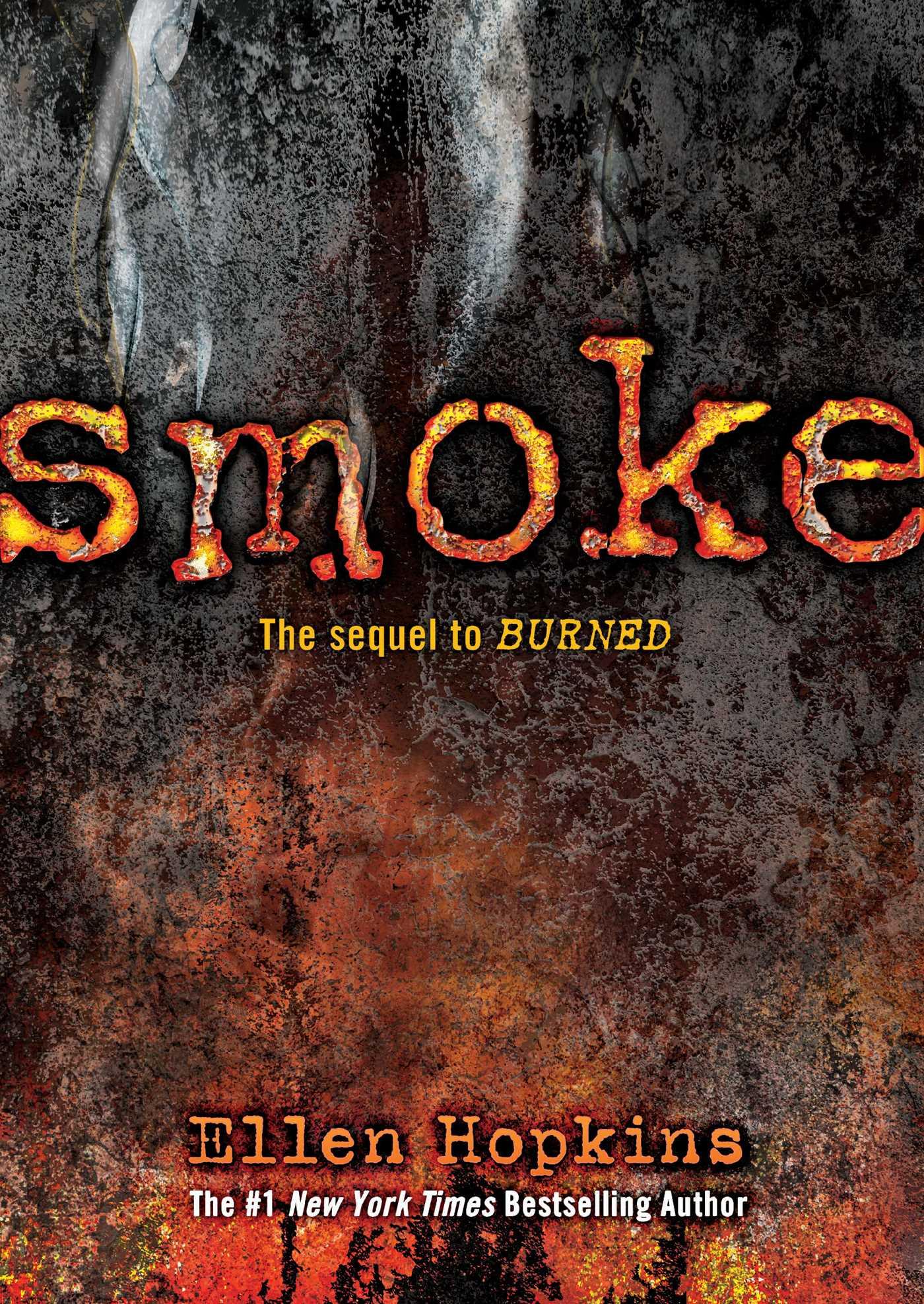 Smoke 9781442423589 hr