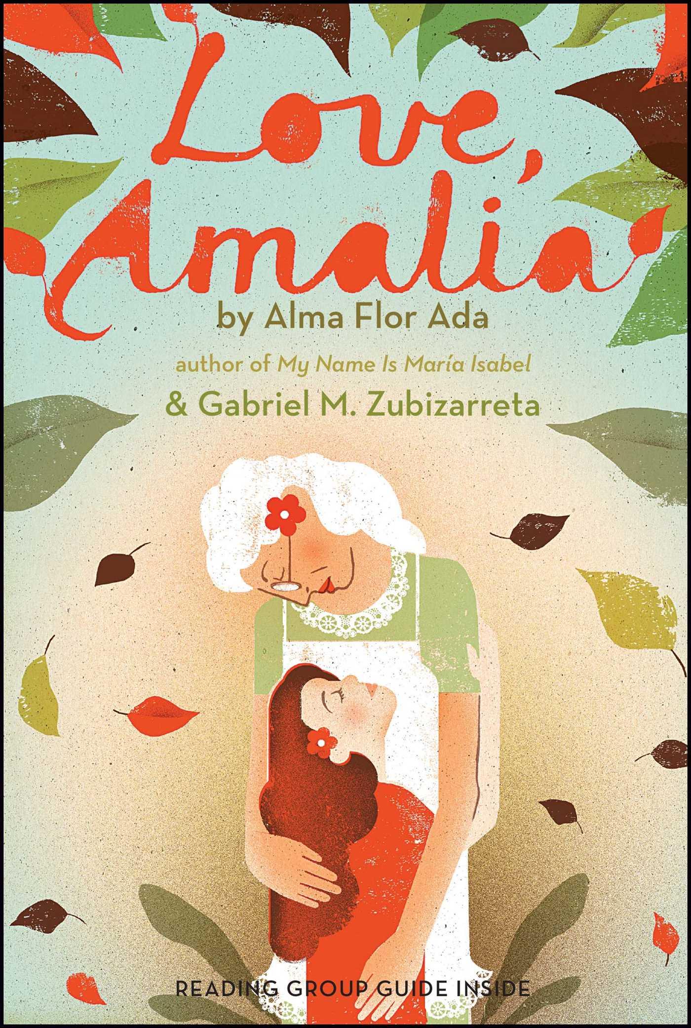 Love amalia 9781442424036 hr