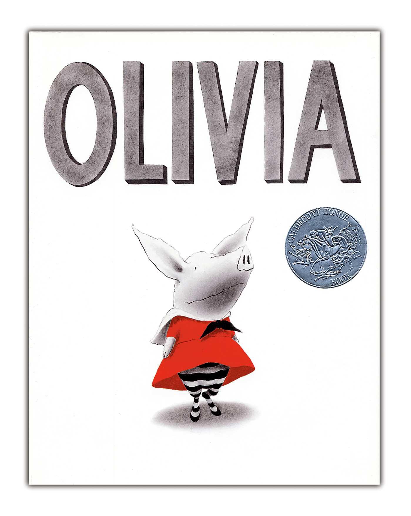 Olivia 9781442427327 hr