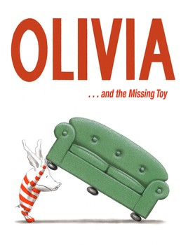 Olivia . . . and the Missing Toy