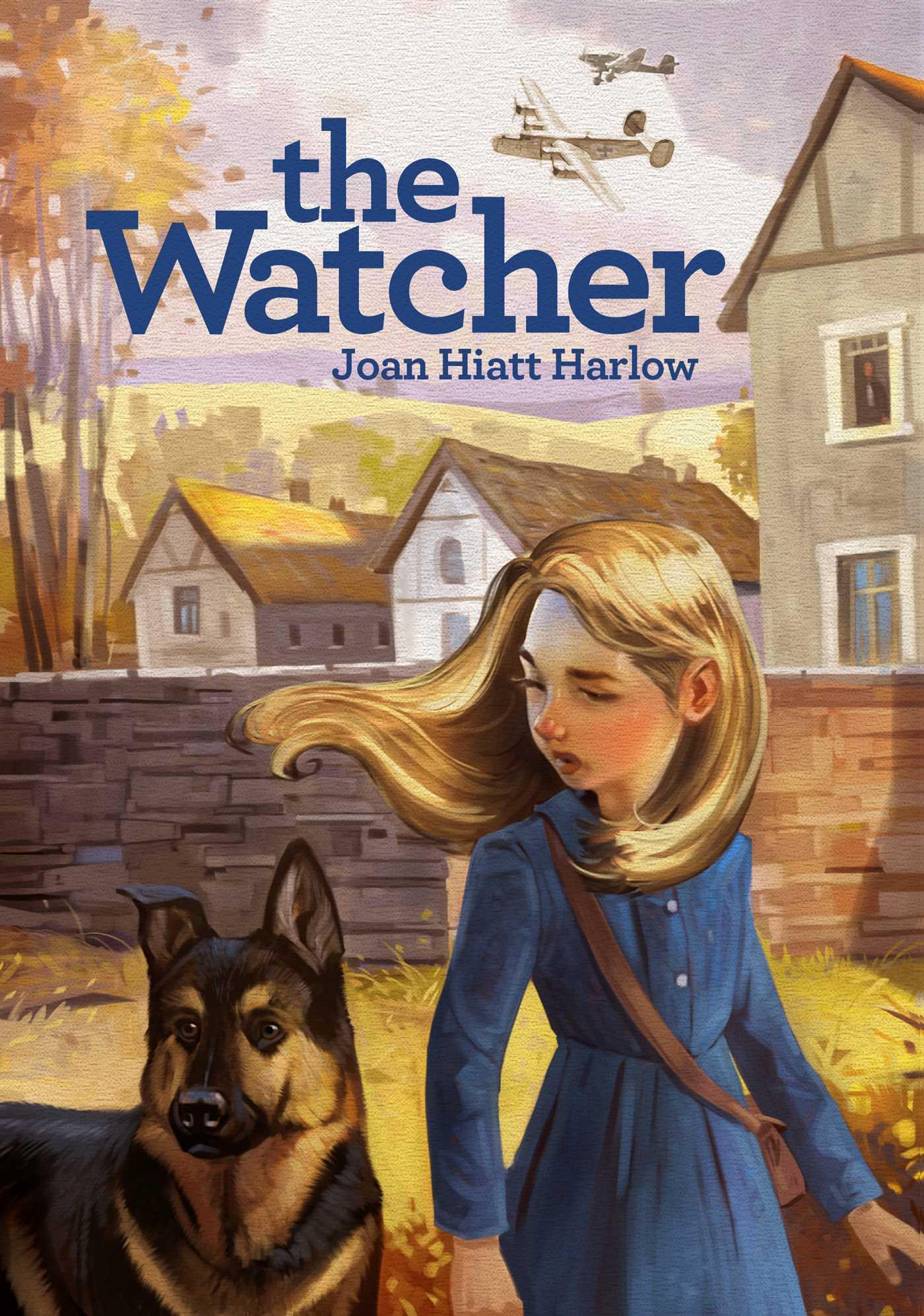 The watcher 9781442429116 hr