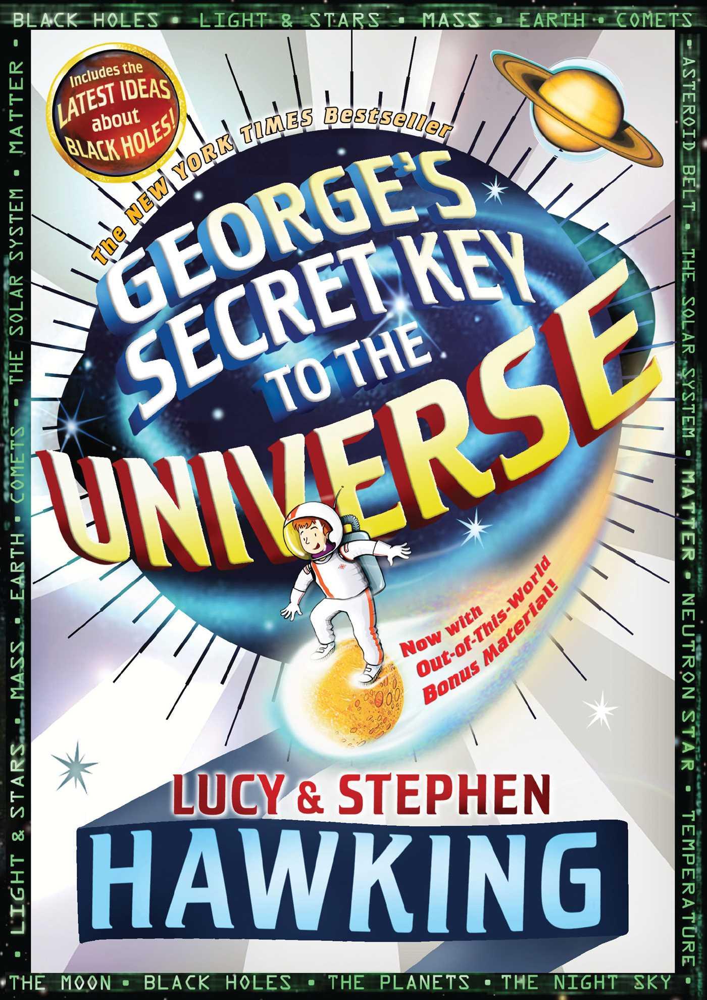 Georges secret key to the universe 9781442430105 hr