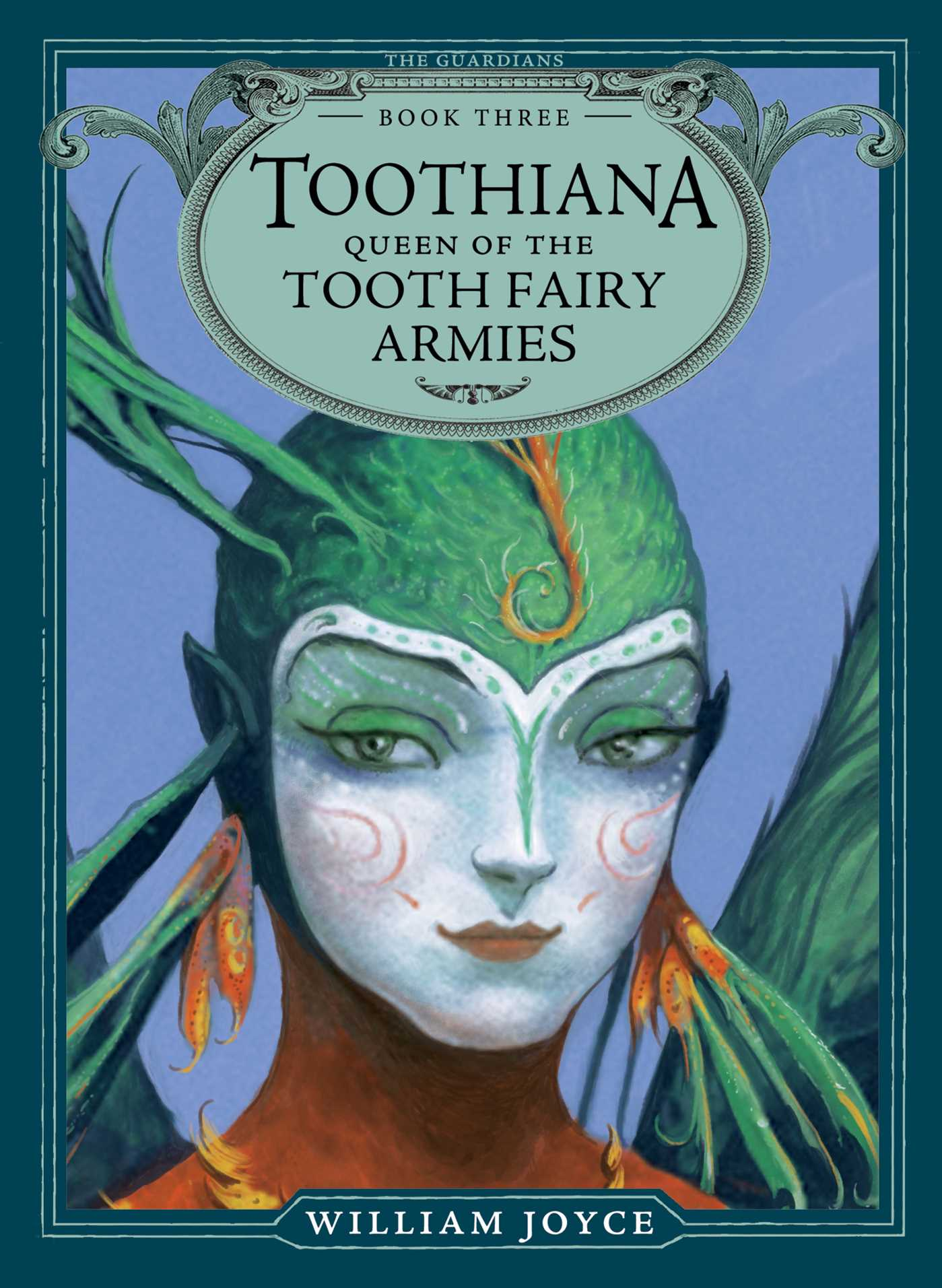 Toothiana queen of the tooth fairy armies 9781442430532 hr