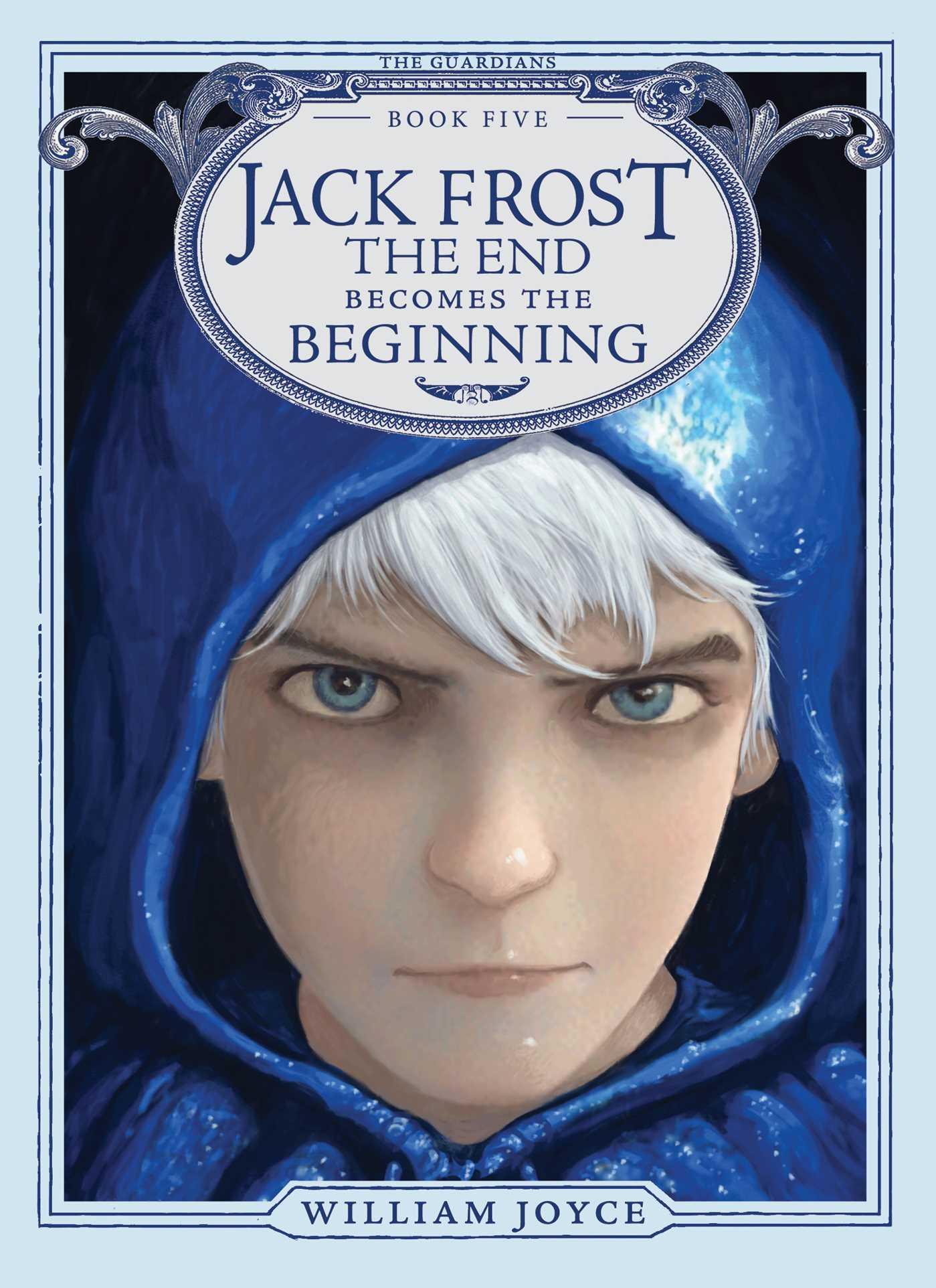 Jack frost 9781442430563 hr
