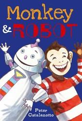 Monkey & Robot