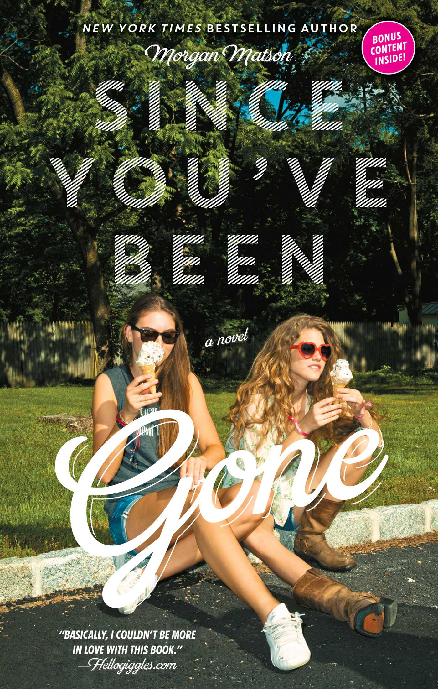 Download Since Youve Been Gone By Morgan Matson