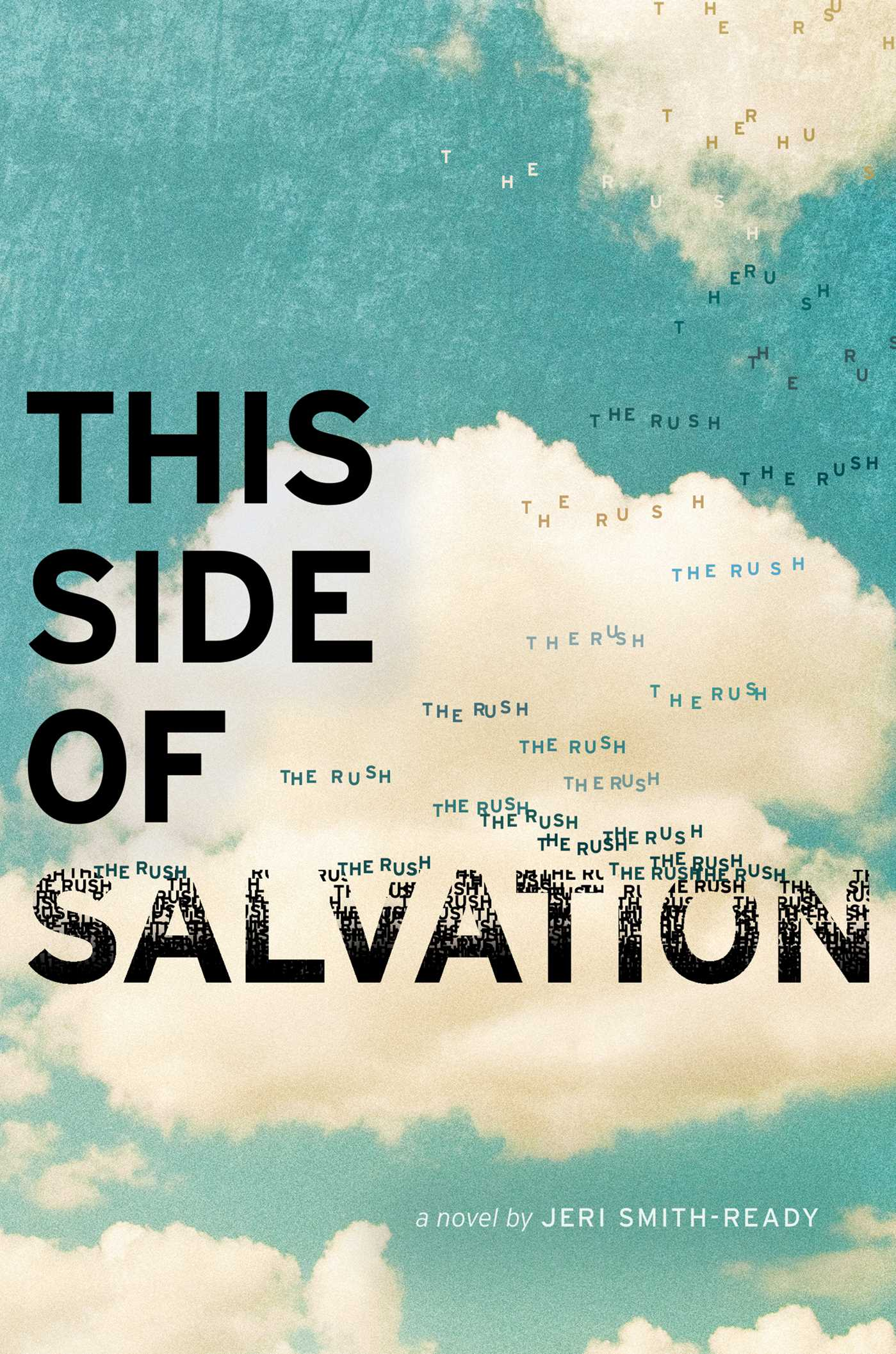 This side of salvation 9781442439498 hr