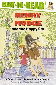 Henry and Mudge and the Happy Cat