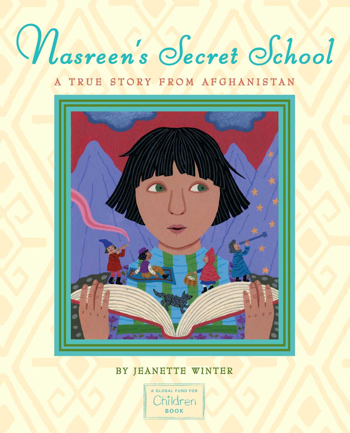 Nasreens secret school 9781442441217 hr