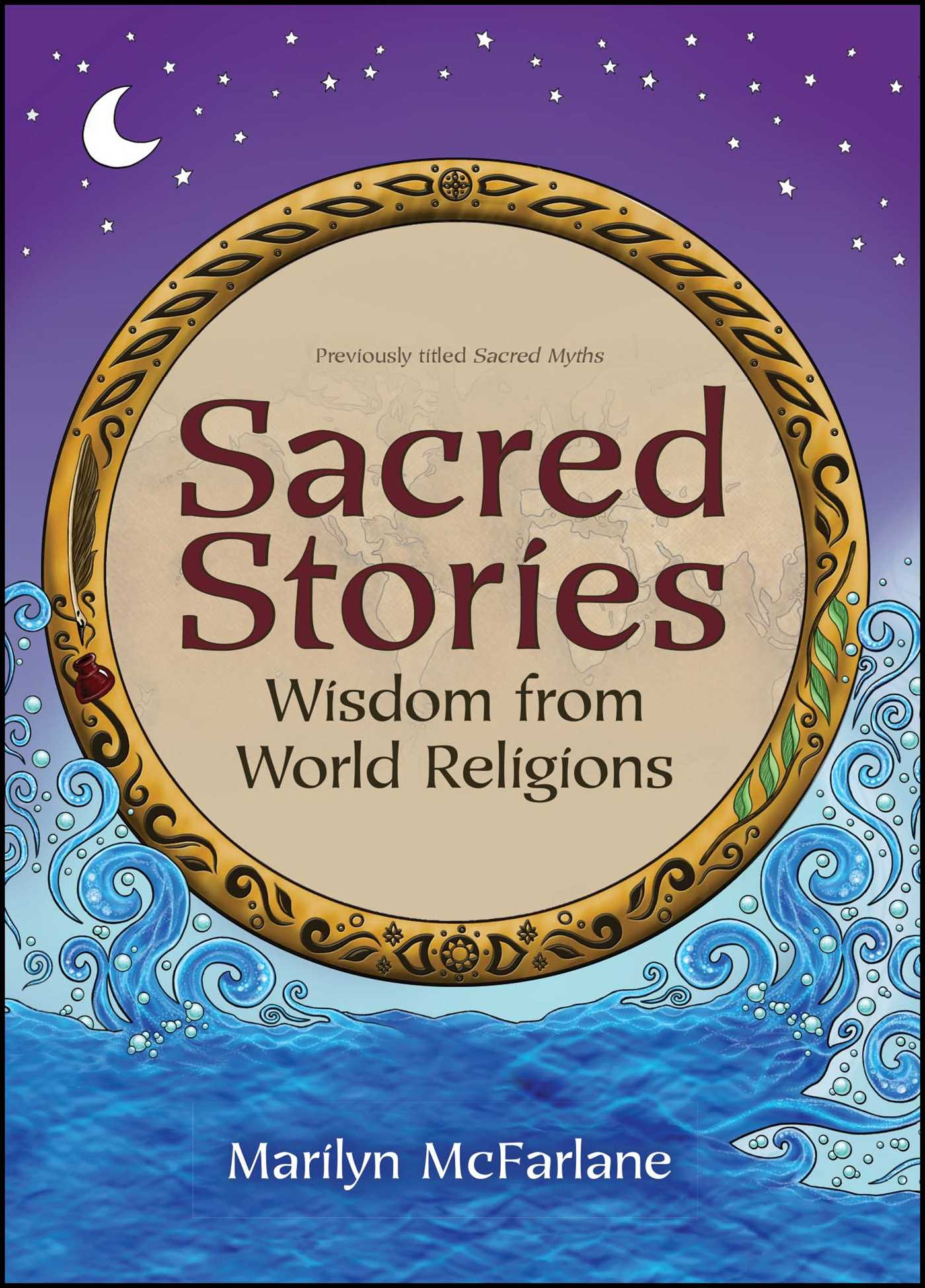 The Worlds Wisdom: Sacred Texts of the Worlds Religions