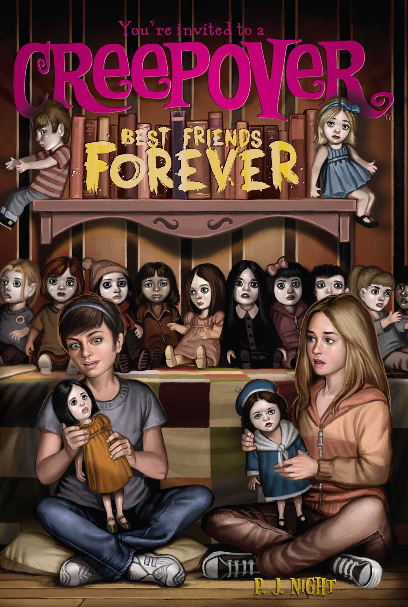 forever night 1