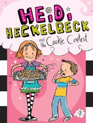 Heidi heckelbeck and the cookie contest 9781442441668