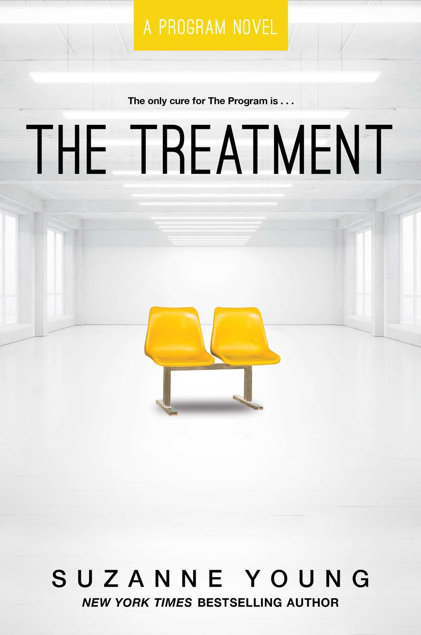 The treatment 9781442445840 hr