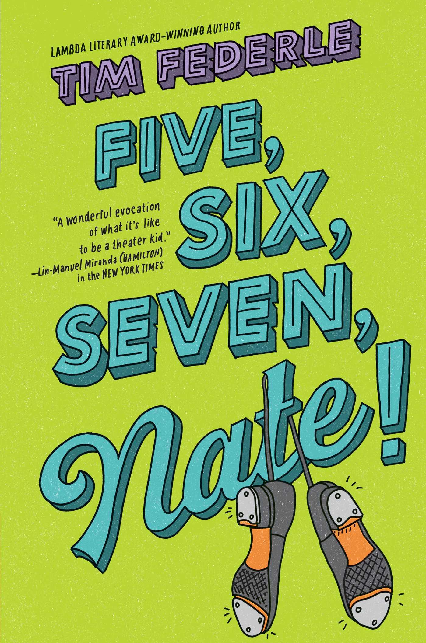 Five six seven nate 9781442446939 hr