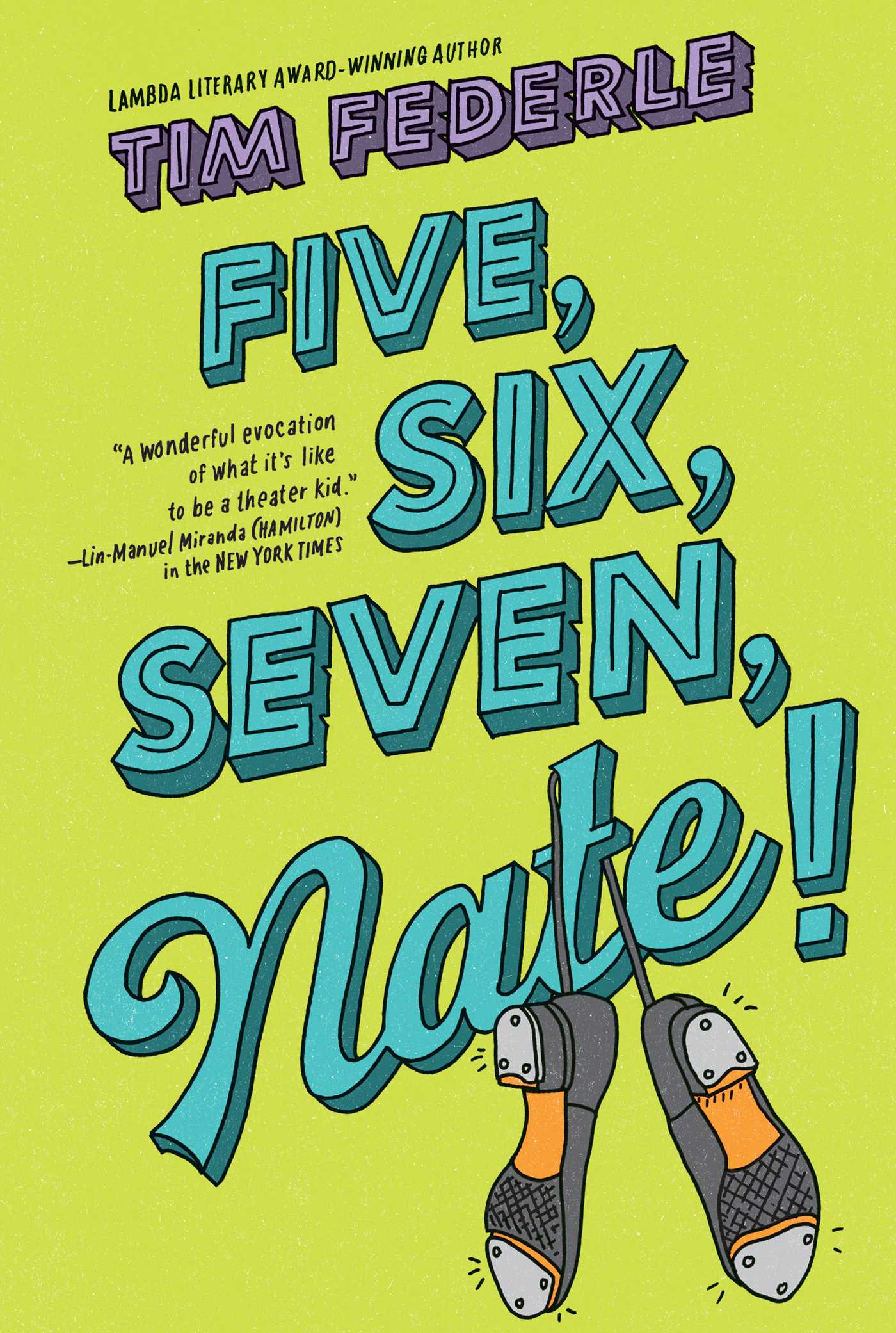 Five six seven nate 9781442446960 hr