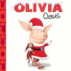 OLIVIA Claus