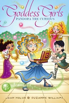 Pandora the Curious