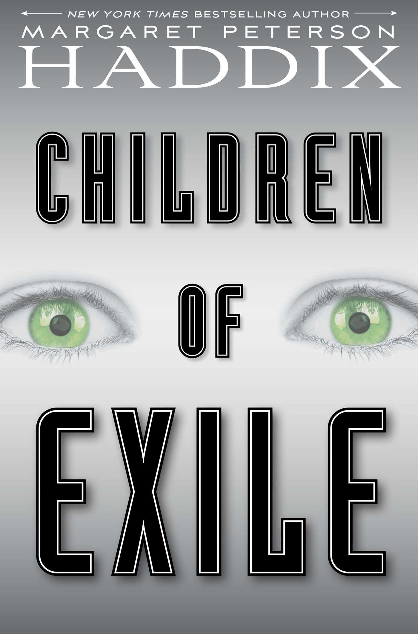 Image result for children exile haddix
