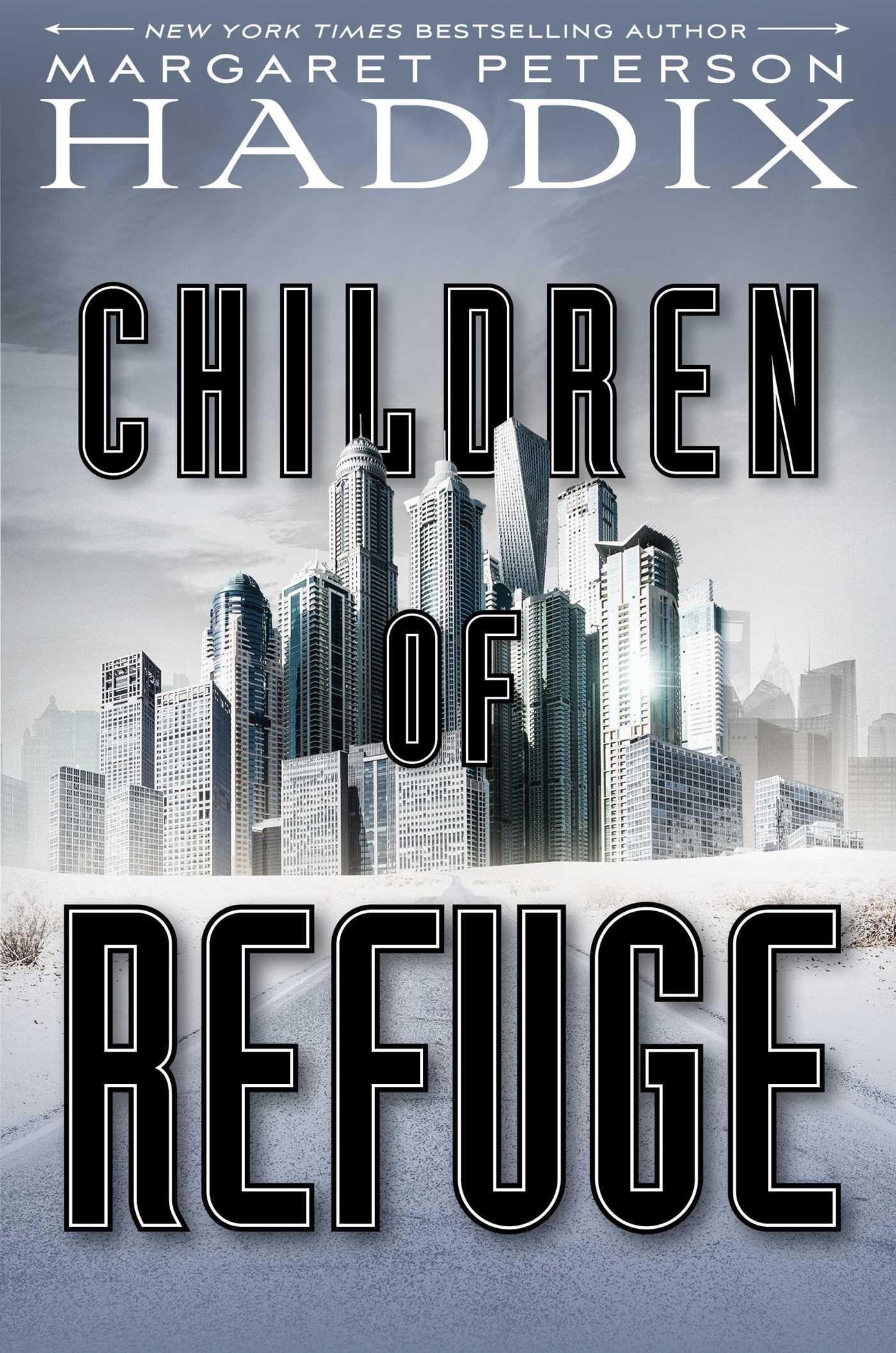 Children of refuge 9781442450066 hr