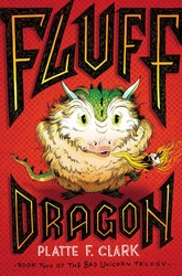 Fluff Dragon