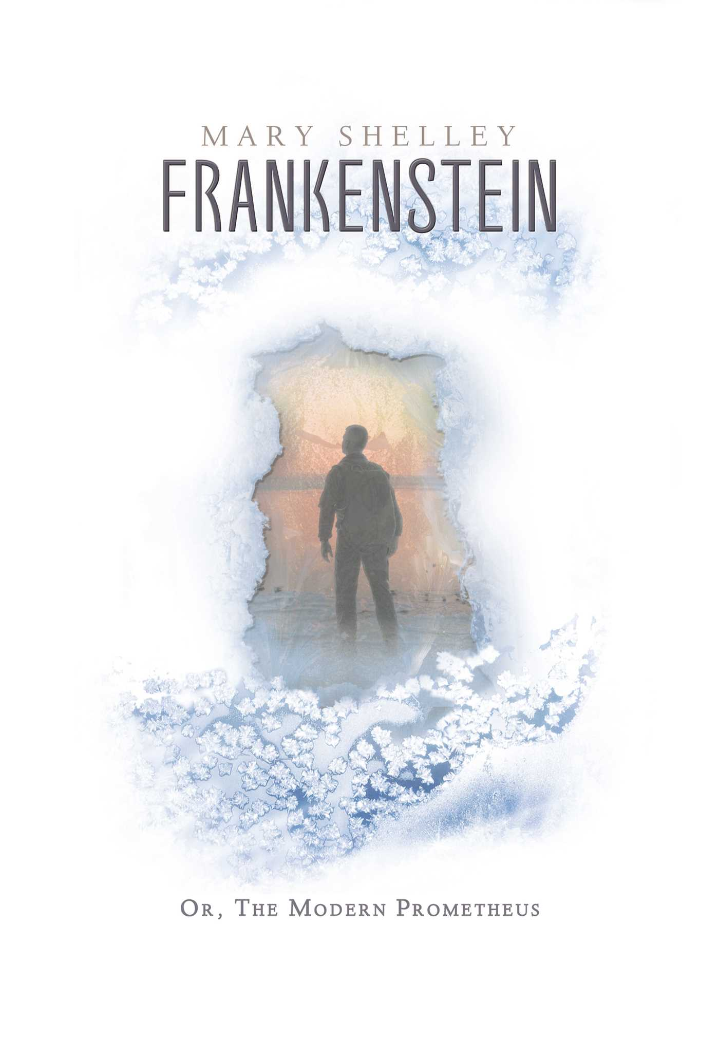 Romantic features in frankenstein by mary shelley