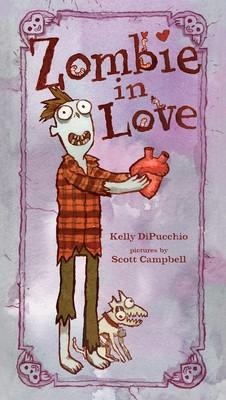 Zombie in Love (enhanced eBook edition)
